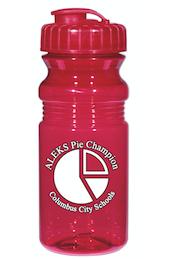 ALEKS Water Bottles