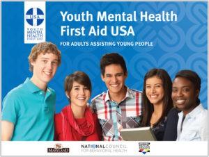 Why Mental Health First Aid?