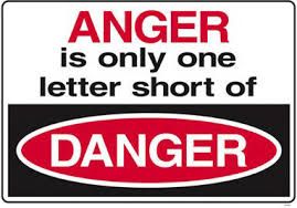 ANGER MANAGEMENT CLASS AT FORT STEWART ACS ON 26 MARCH