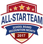 It's School Board Appreciation Month in Alaska