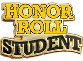 3rd Quarter Honor Roll/Attendance Assembly