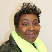 Welcome to Lakeshia Bostick - District Media Support Assistant