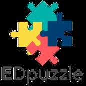 EDpuzzle (Web/iPad)
