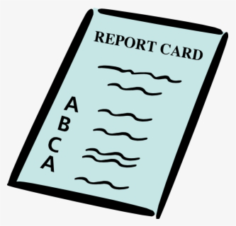 What do the grades on my child's report card mean?
