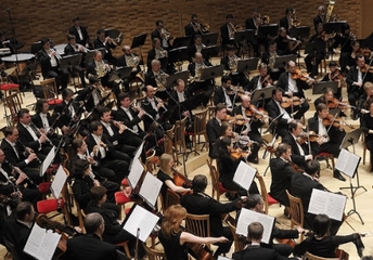 San Diego Symphony's Berton Family young people's concert
