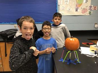 Fifth Grade Science Stem Activities