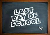 Last Day for Teachers