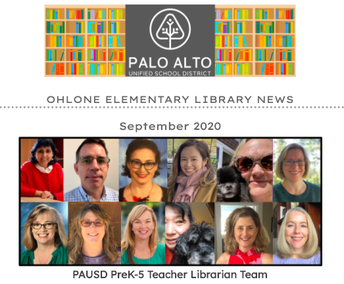Ohlone Library News