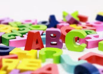 Alphabetic Principle & Phonics Activities
