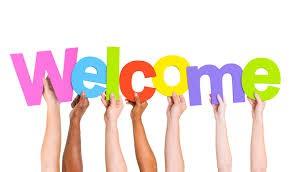 Welcome CTA Liberty 2020-21 PTO Board Members