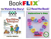One Zillion Valentines, Martin's Big Words, Sam & Lucky Money, and more!