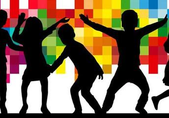 Granville Academy Friendship Dance