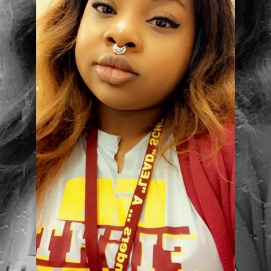 Elizabeth Watkins profile pic