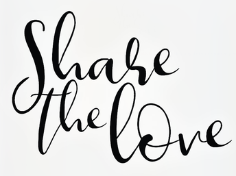 SHARE THE LOVE!!!!