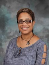 Leslie Payton-First Grade Teacher