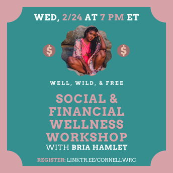 Join the First Well, Wild, & Free Workshop