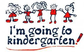 A Message for Incoming Kinder Families