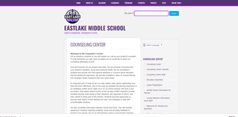 Eastlake Middle