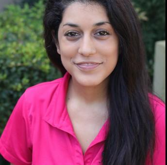 Bianca Castro - EPS1 Assistant Teacher