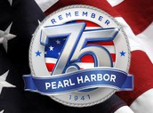 75th National Pearl Harbor Remembrance Day