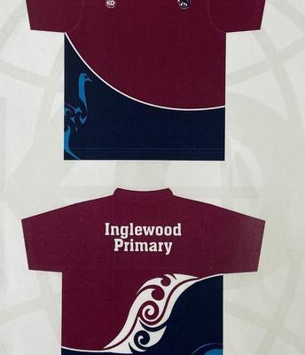 IPS School Shirt