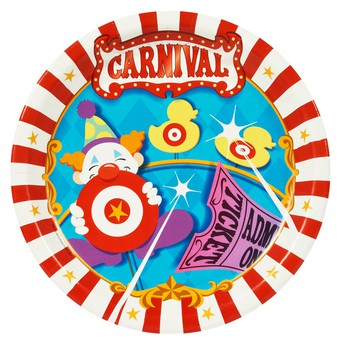 Basket Donations for the PTO Carnival