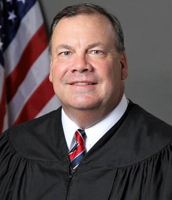 Judge Kevin W. Dunn - Juvenile Court