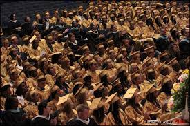 REMINDER: Graduation Announcement