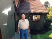 In Memory of Grandpa Joe