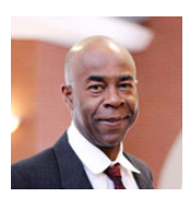 Mr. Raymond Sims, College of Education and Human Services