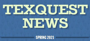 Check it Out!  TexQuest News Smore