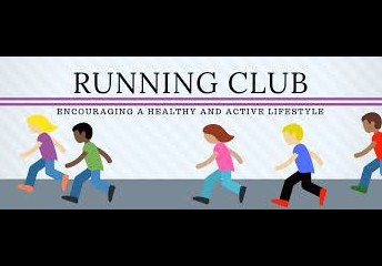 PTA Running Club Forms Due 4/11