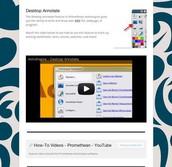Desktop Annotate