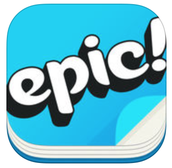 Epic App - Updated with Word Highlights