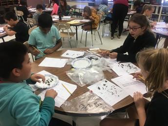 5th grade owl pellet investigation