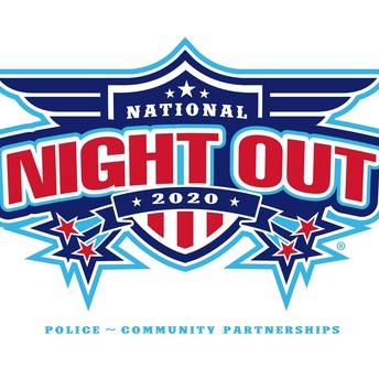 Virtual National Night Out planned for Oct. 6