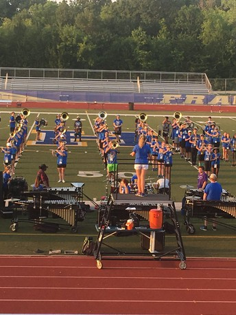 Band Hosts Parent Preview