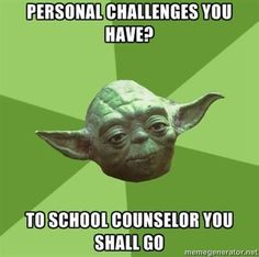 Mr. Simenauer (6th Grade Professional School Counselor)  SIMENAUR@pwcs.edu