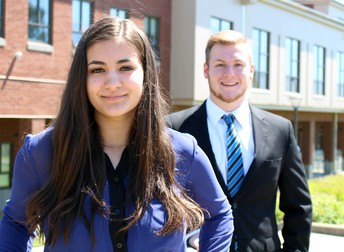 FBLA students headed to nationals in San Antonio, Texas