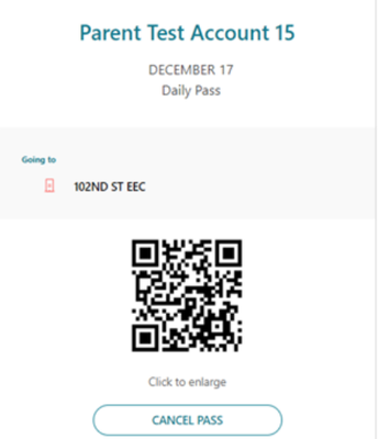Daily Pass App: How Access Campus with a Daily Health Check
