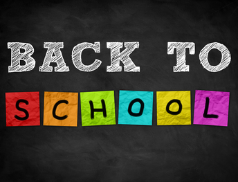 REGISTRATION/BACK TO SCHOOL INFORMATION