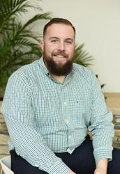 Teacher Feature: Meet Mr. Conkin