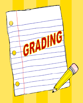 Grading Breakdown Checklist
