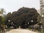 5. Passeig de Canalejas