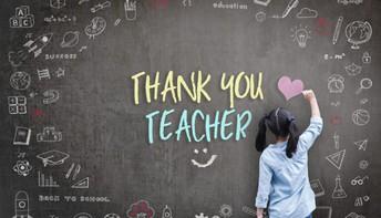 Teacher Appreciation Committee