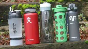 Students encouraged to bring refillable water bottles from home