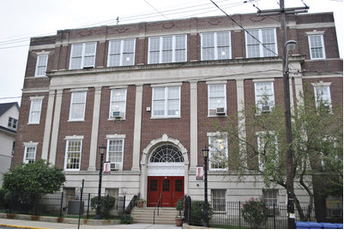 Weehawken High School