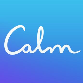 Calm--Free Lifetime Subscription