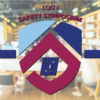 Graphic for Safety Symposium