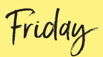 Friday, February 26